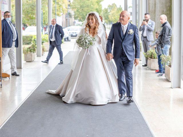 Il matrimonio di Paolo e Benedetta a Padova, Padova 6