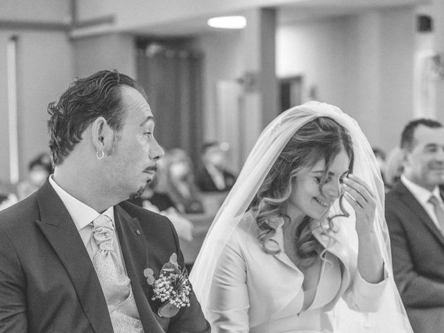 Il matrimonio di Paolo e Benedetta a Padova, Padova 7