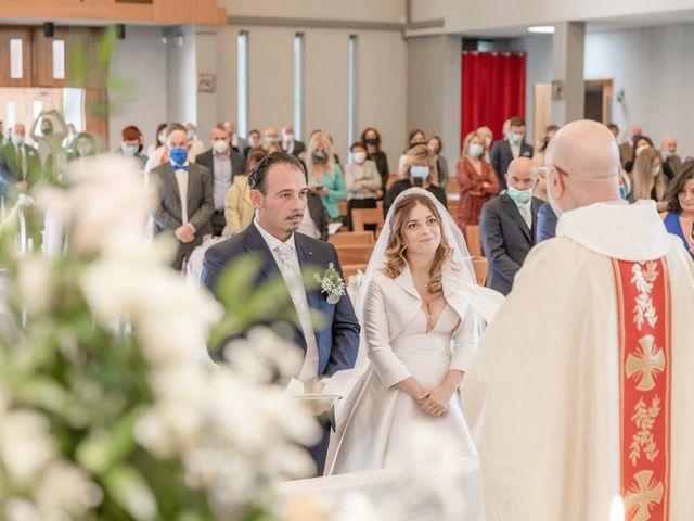 Il matrimonio di Paolo e Benedetta a Padova, Padova 8