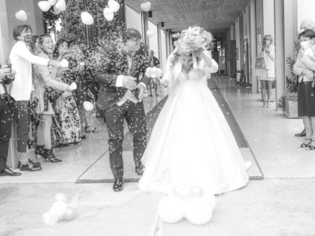 Il matrimonio di Paolo e Benedetta a Padova, Padova 14