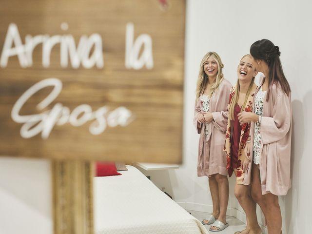 Il matrimonio di Andrea e Marta a Borgoricco, Padova 3
