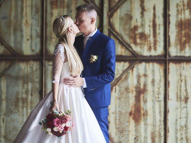 Il matrimonio di Andrea e Marta a Borgoricco, Padova 5