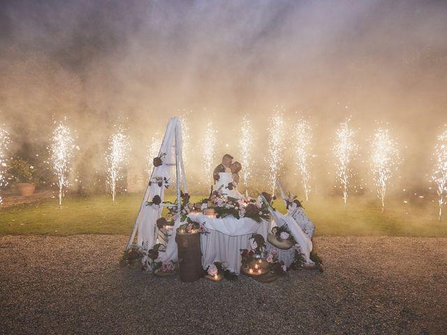 Il matrimonio di Andrea e Marta a Borgoricco, Padova 13