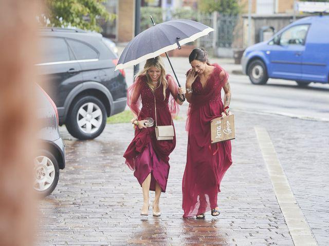 Il matrimonio di Andrea e Marta a Borgoricco, Padova 29