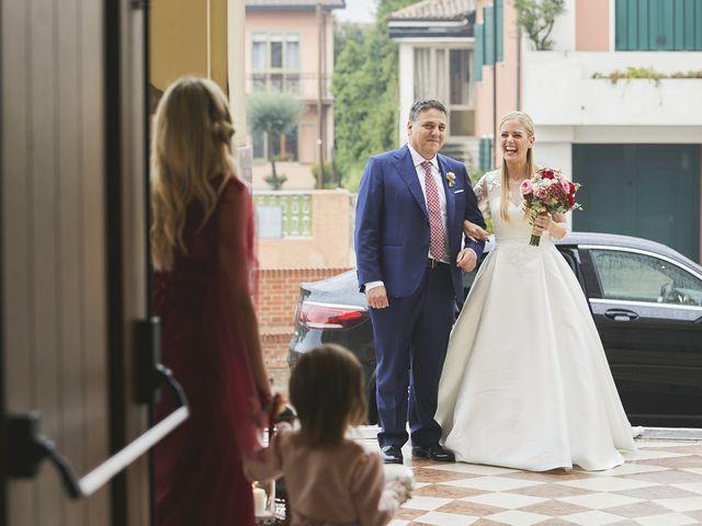 Il matrimonio di Andrea e Marta a Borgoricco, Padova 31