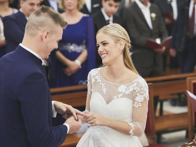 Il matrimonio di Andrea e Marta a Borgoricco, Padova 39