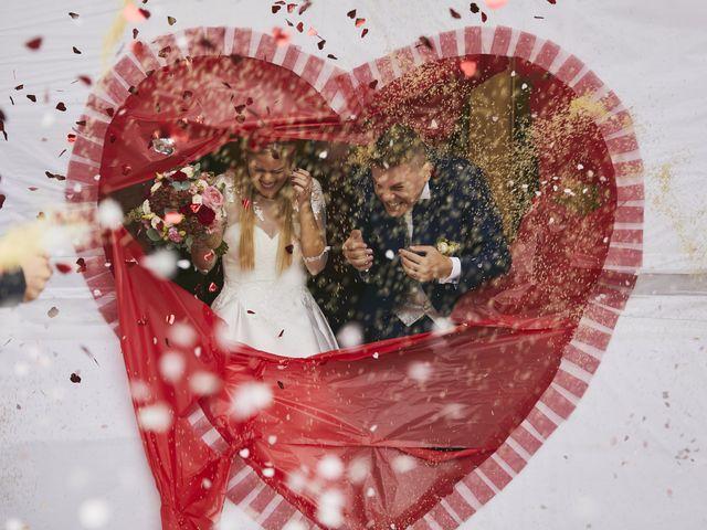Il matrimonio di Andrea e Marta a Borgoricco, Padova 42