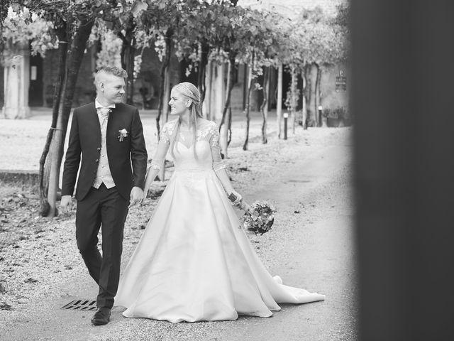 Il matrimonio di Andrea e Marta a Borgoricco, Padova 46