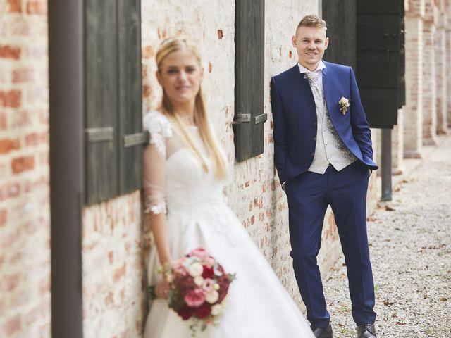 Il matrimonio di Andrea e Marta a Borgoricco, Padova 47