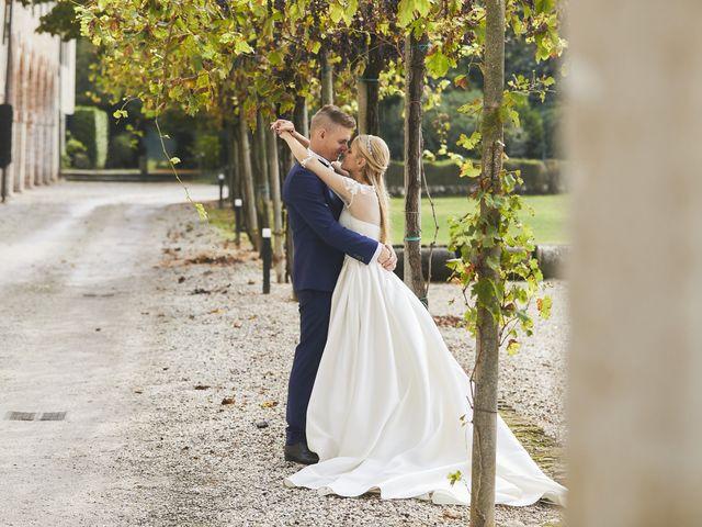 Il matrimonio di Andrea e Marta a Borgoricco, Padova 48