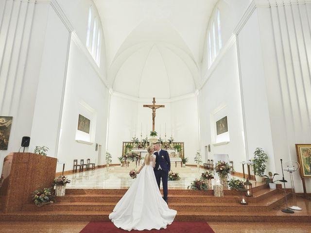 Il matrimonio di Andrea e Marta a Borgoricco, Padova 54