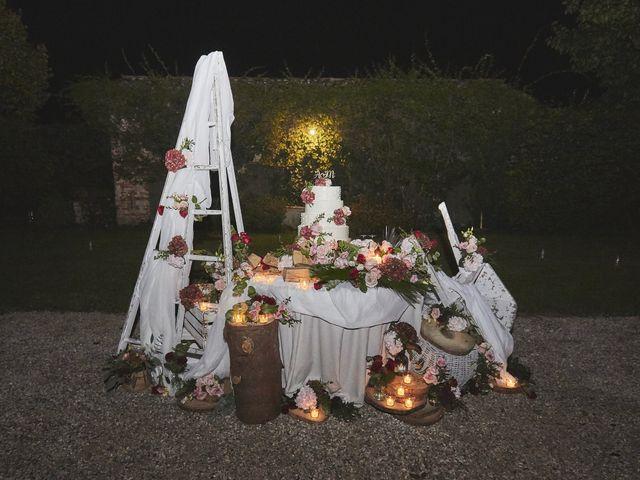 Il matrimonio di Andrea e Marta a Borgoricco, Padova 57