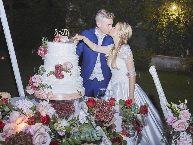 Il matrimonio di Andrea e Marta a Borgoricco, Padova 59