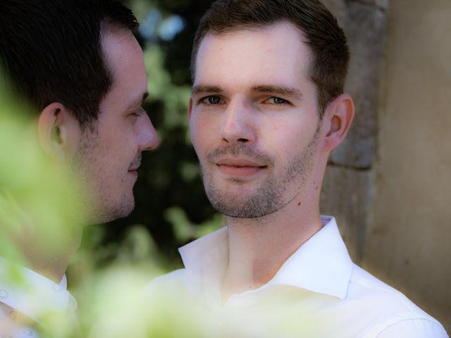 Il matrimonio di Matthew e Andrew a Avola, Siracusa 1