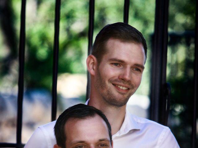 Il matrimonio di Matthew e Andrew a Avola, Siracusa 3