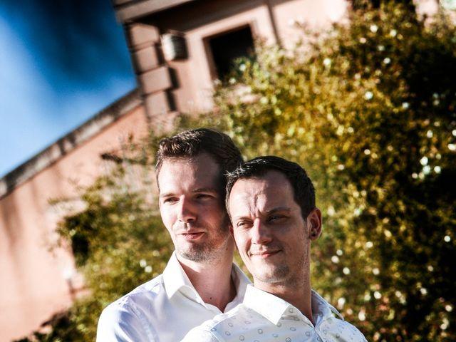Il matrimonio di Matthew e Andrew a Avola, Siracusa 6