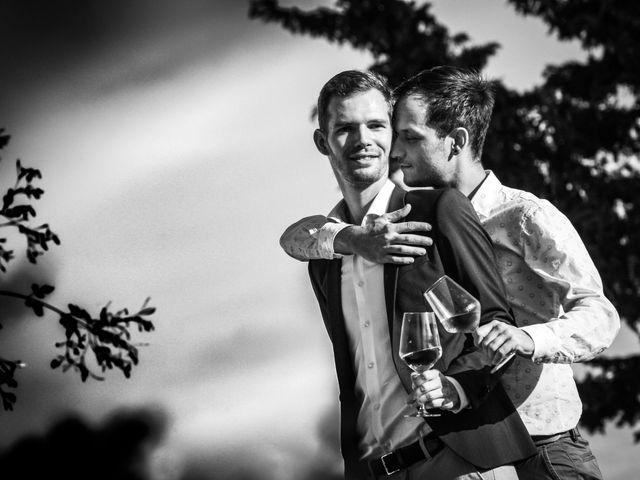 Il matrimonio di Matthew e Andrew a Avola, Siracusa 12