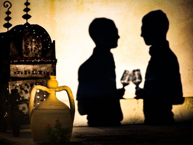 Il matrimonio di Matthew e Andrew a Avola, Siracusa 14