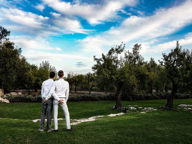 Il matrimonio di Matthew e Andrew a Avola, Siracusa 20