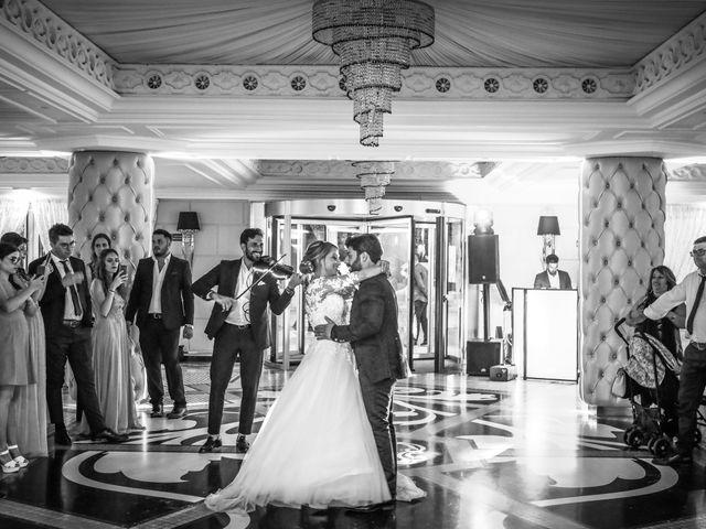 Il matrimonio di Rosario e Laura a Vallelunga Pratameno, Caltanissetta 42