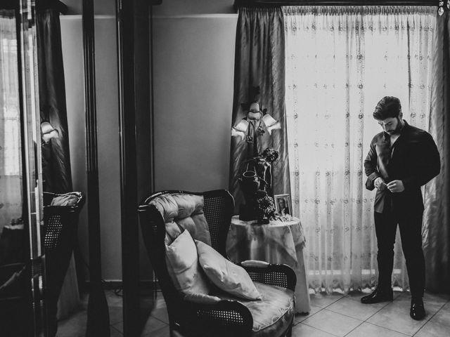 Il matrimonio di Rosario e Laura a Vallelunga Pratameno, Caltanissetta 3