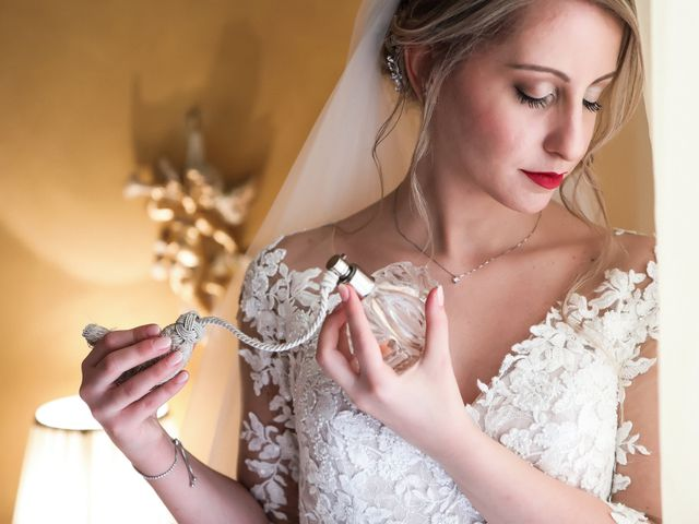 Il matrimonio di Rosario e Laura a Vallelunga Pratameno, Caltanissetta 26