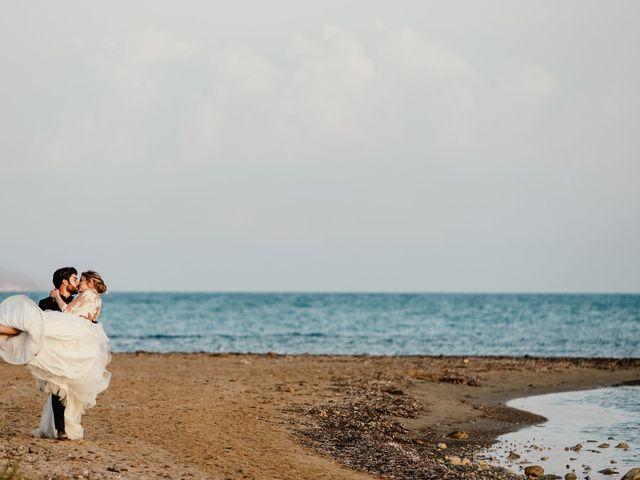 Il matrimonio di Rosario e Laura a Vallelunga Pratameno, Caltanissetta 38
