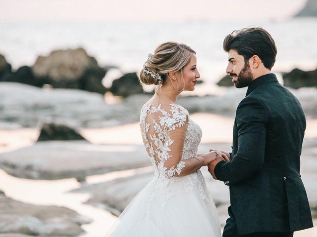 Il matrimonio di Rosario e Laura a Vallelunga Pratameno, Caltanissetta 2