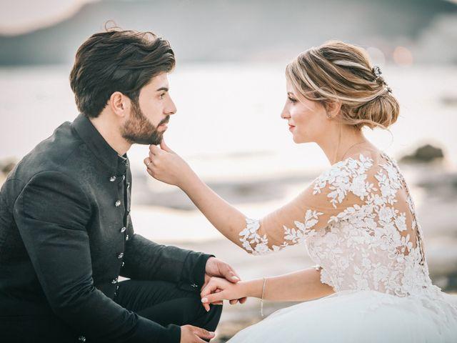 Il matrimonio di Rosario e Laura a Vallelunga Pratameno, Caltanissetta 36