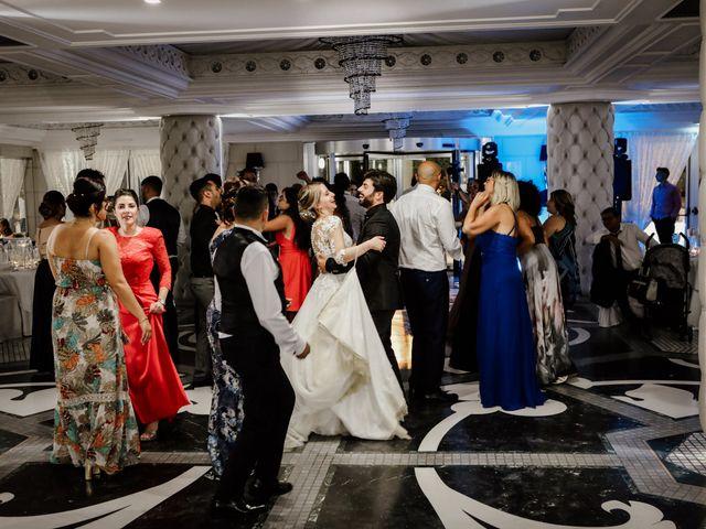 Il matrimonio di Rosario e Laura a Vallelunga Pratameno, Caltanissetta 43