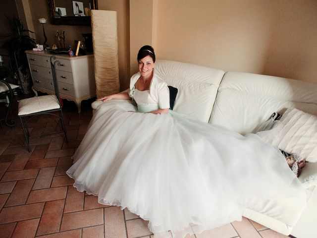 Il matrimonio di Paolo e Veronica a Brescia, Brescia 9