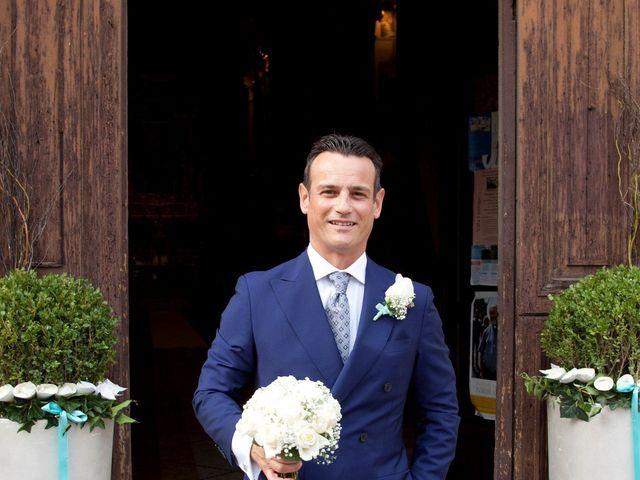 Il matrimonio di Paolo e Veronica a Brescia, Brescia 10