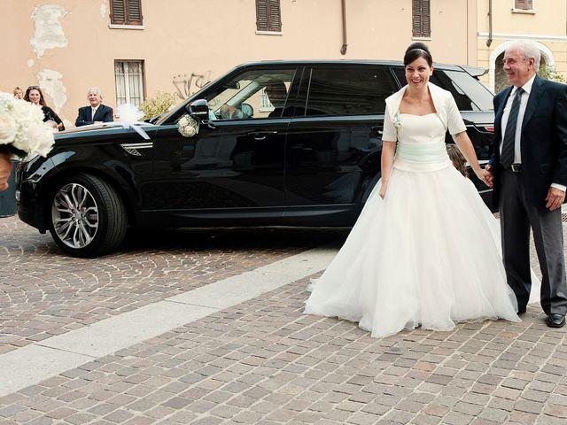 Il matrimonio di Paolo e Veronica a Brescia, Brescia 11