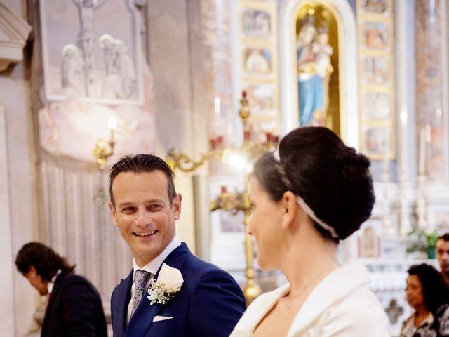Il matrimonio di Paolo e Veronica a Brescia, Brescia 14