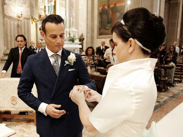 Il matrimonio di Paolo e Veronica a Brescia, Brescia 17
