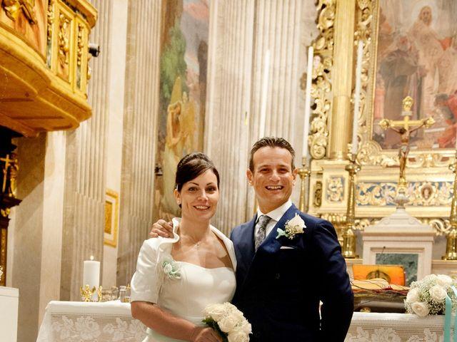 Il matrimonio di Paolo e Veronica a Brescia, Brescia 21