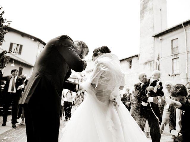 Il matrimonio di Paolo e Veronica a Brescia, Brescia 23