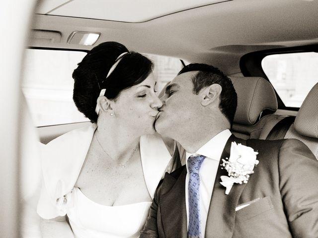 Il matrimonio di Paolo e Veronica a Brescia, Brescia 25