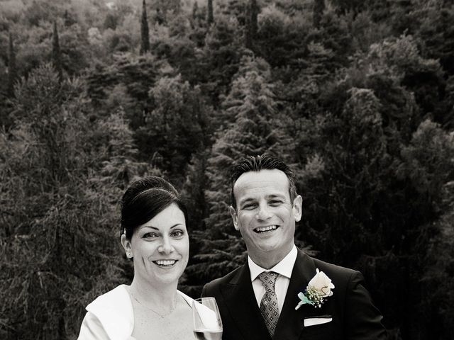 Il matrimonio di Paolo e Veronica a Brescia, Brescia 26