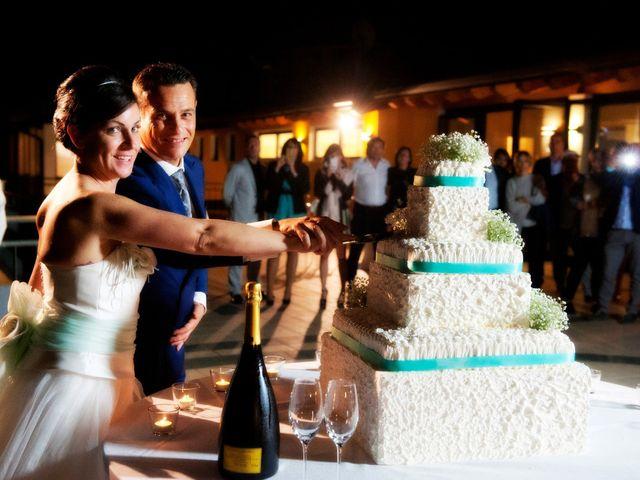 Il matrimonio di Paolo e Veronica a Brescia, Brescia 31