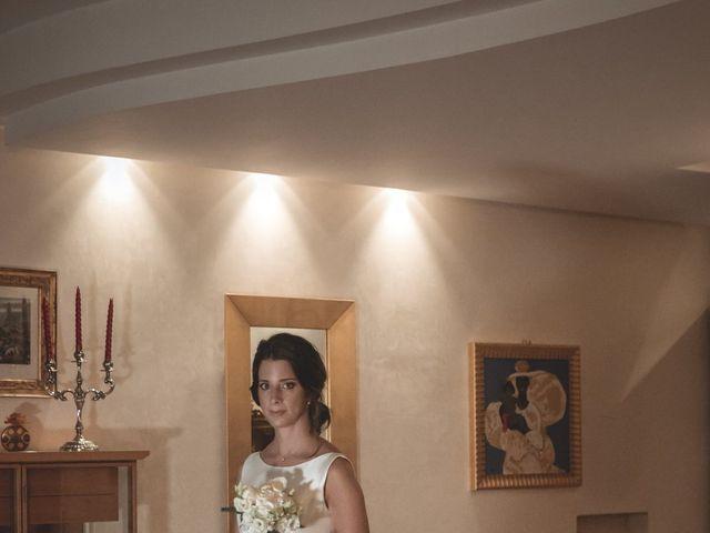 Il matrimonio di Alessandro e Giulia a Torgiano, Perugia 7