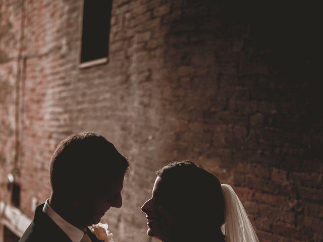 Il matrimonio di Alessandro e Giulia a Torgiano, Perugia 23