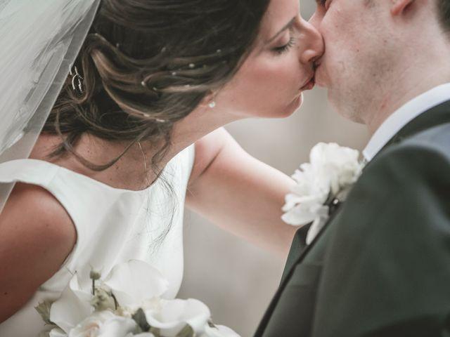 Il matrimonio di Alessandro e Giulia a Torgiano, Perugia 26