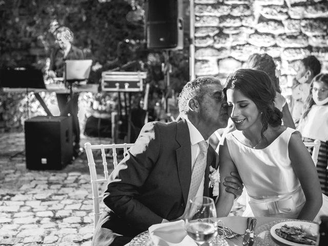 Il matrimonio di Alessandro e Giulia a Torgiano, Perugia 43