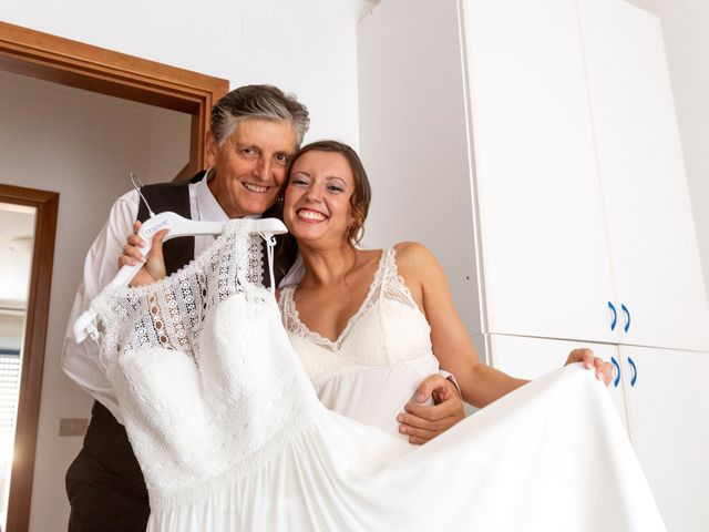Il matrimonio di Paola e Francesco a Bari, Bari 6