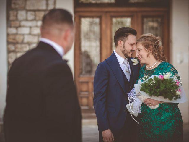 Il matrimonio di Paola e Francesco a Bari, Bari 9