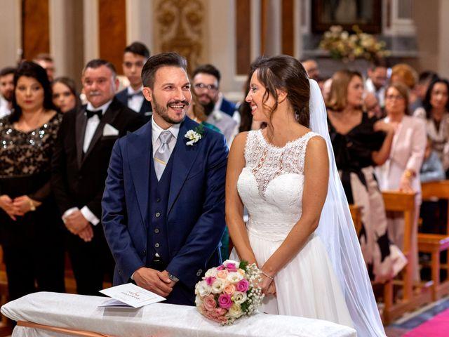 Il matrimonio di Paola e Francesco a Bari, Bari 11