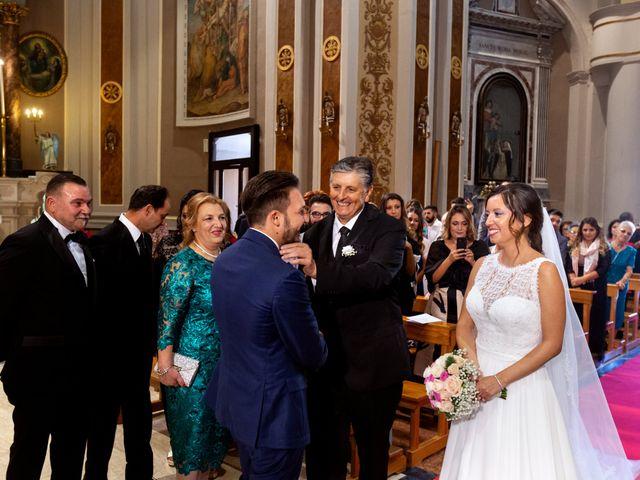 Il matrimonio di Paola e Francesco a Bari, Bari 12