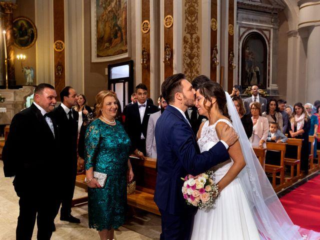 Il matrimonio di Paola e Francesco a Bari, Bari 13