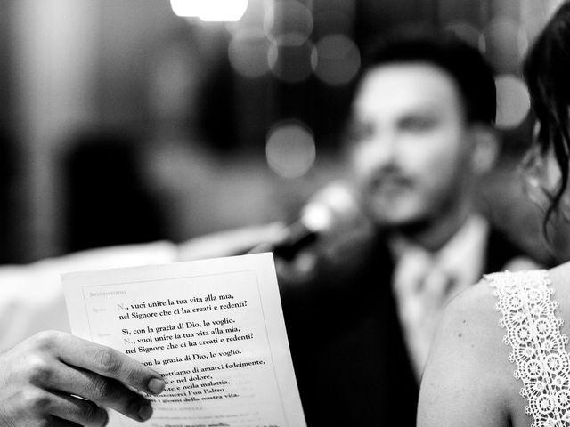 Il matrimonio di Paola e Francesco a Bari, Bari 15